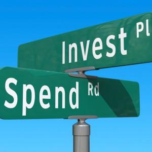 Investir ou dépenser